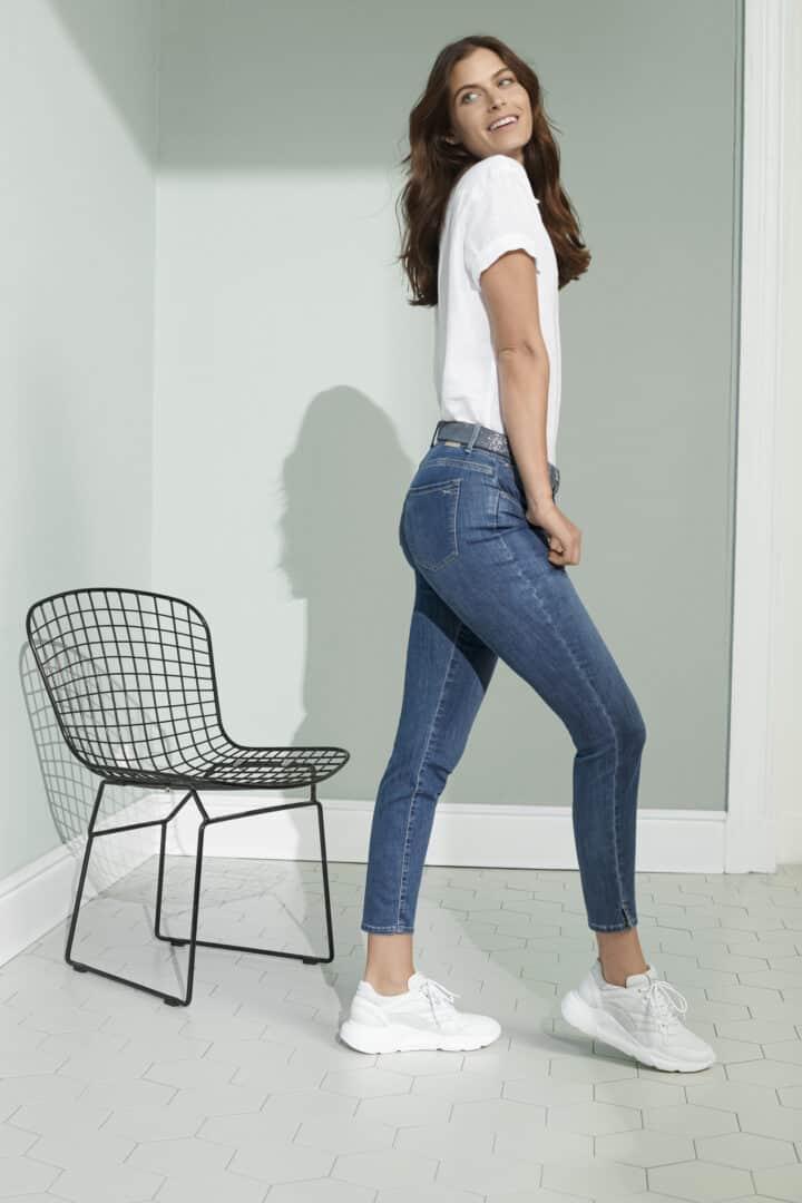 skinny jeans 78 brax tineb oudenaarde damesmode