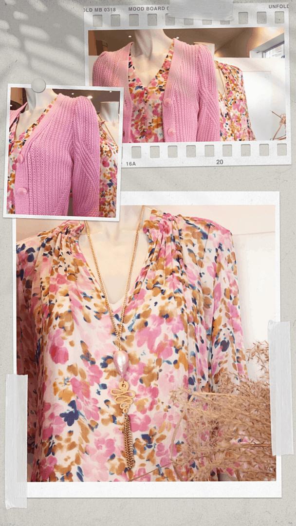 etalages april21 dante6 roze tineb damesmode oudenaarde