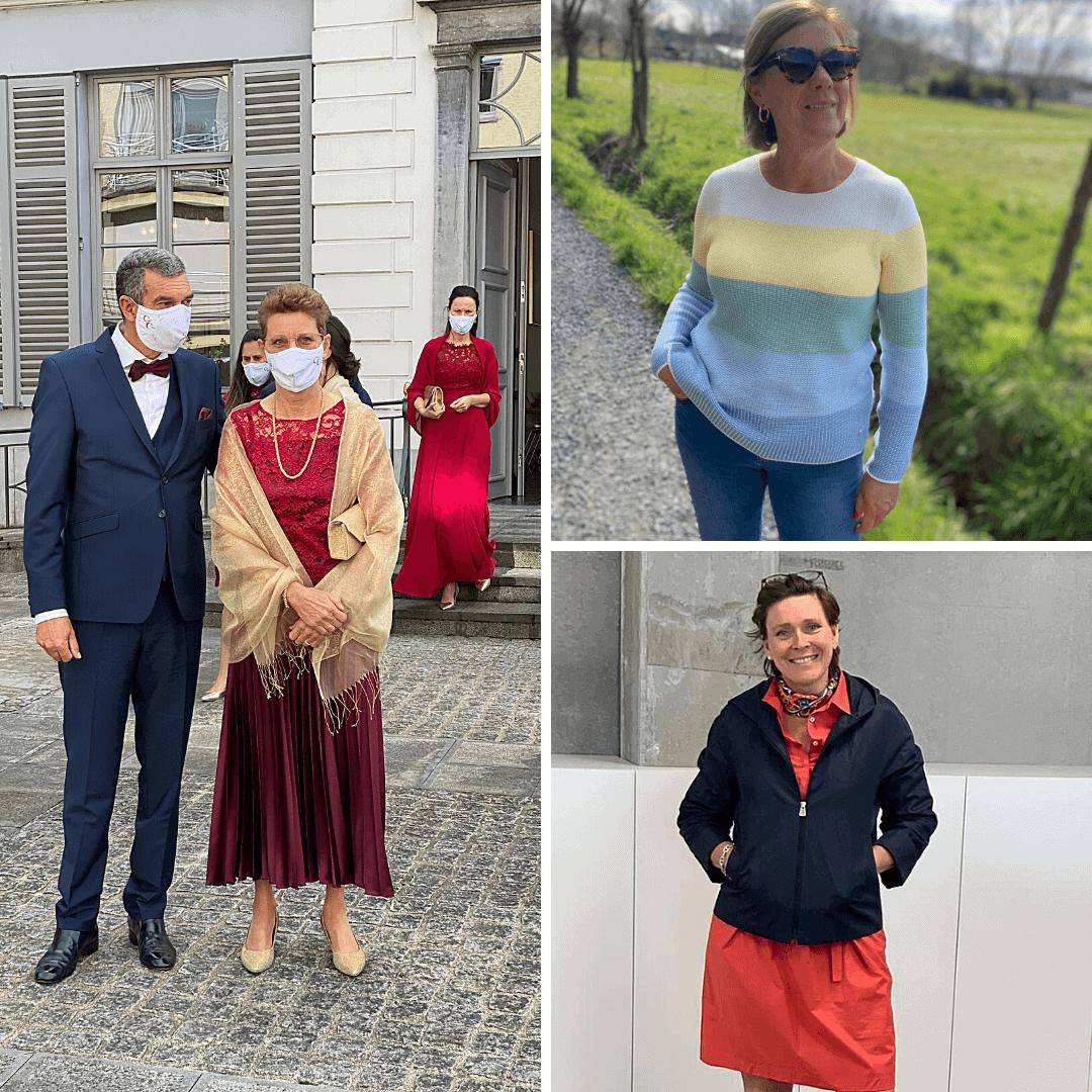 tevreden klanten 2020 nxi rosso35 cinzia rocca brax tineb oudenaarde damesmode