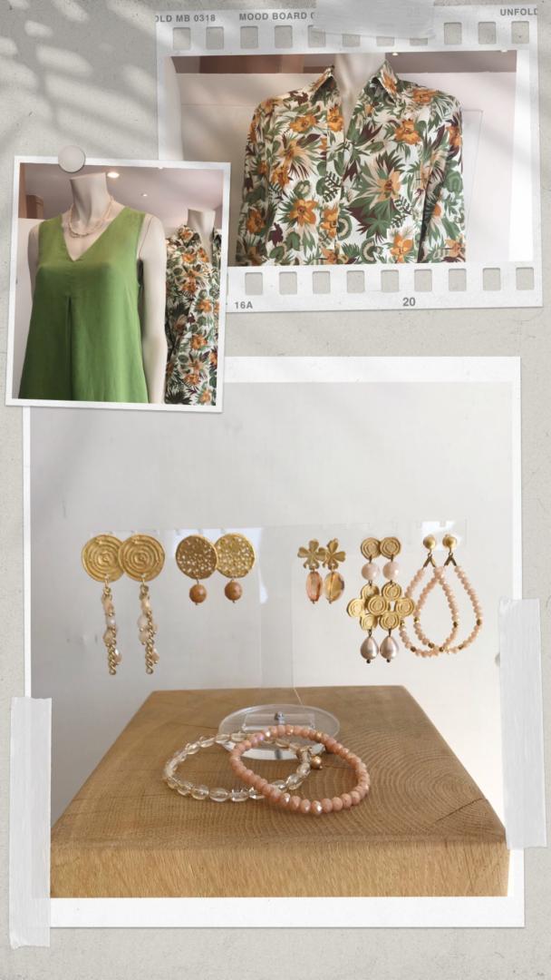 etalages juni21 flojewelry tineb damesmode oudenaarde