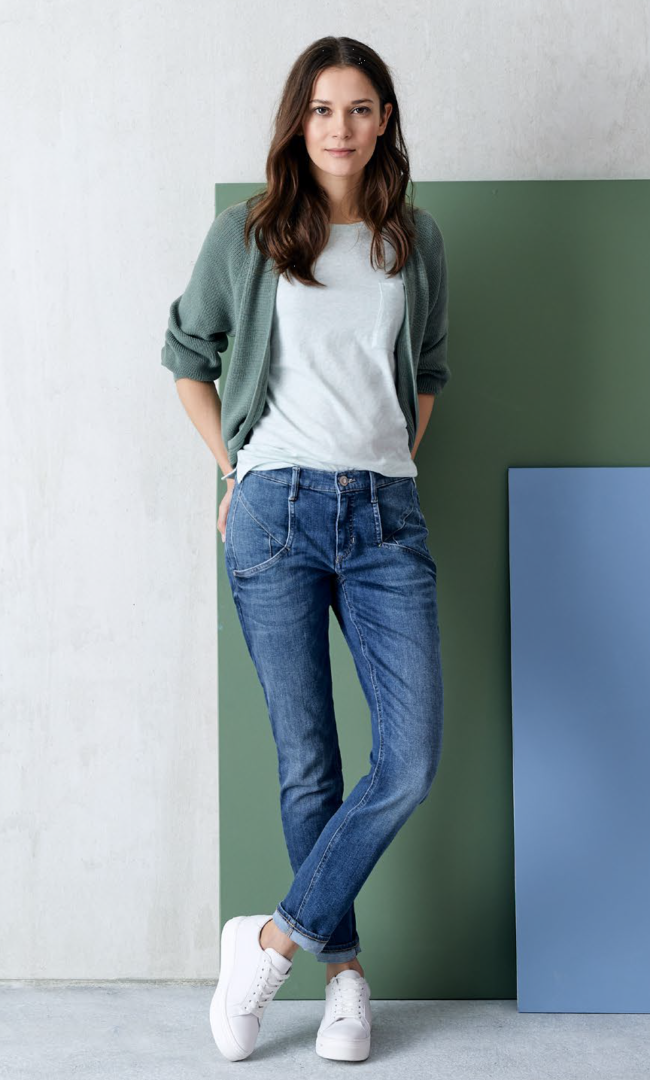 relax fit jeans brax 11 tineb oudenaarde damesmode