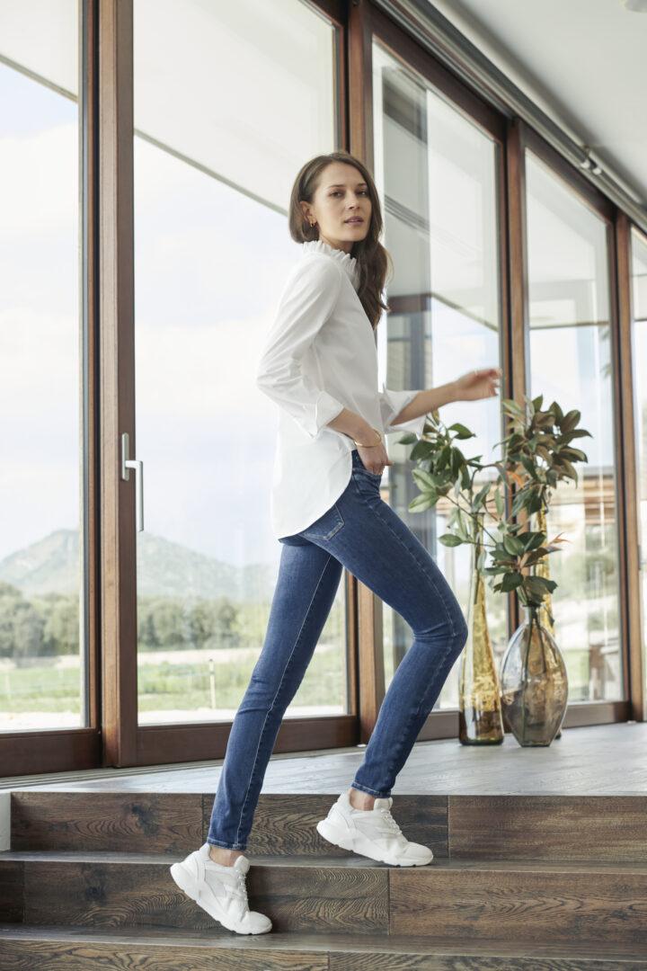 skinny jeans brax 4 tineb oudenaarde damesmode